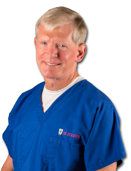 Dr. James Strawn - Midway Dental Center
