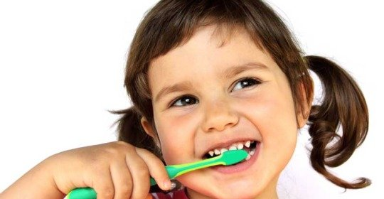 4 Tips on How to Help Your Child Enjoy Brushing Teeth