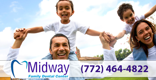 Fort Pierce, Florida's Renowned Family Dental Center