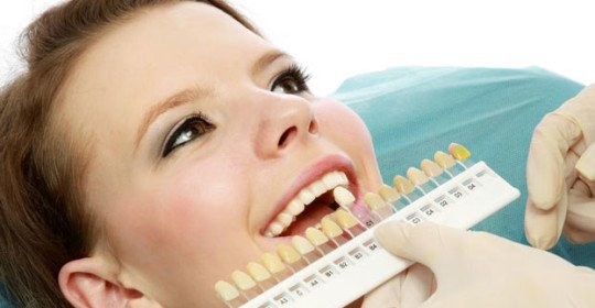 Midway Dental Center Excels at Teeth Whitening Services