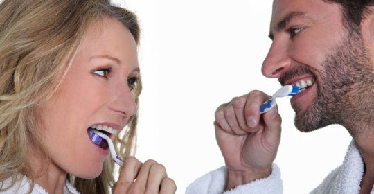 Back To Basics: The DO's And DON'Ts Of Toothbrushing
