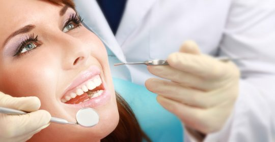 Oral Sedation at Midway Dental Center