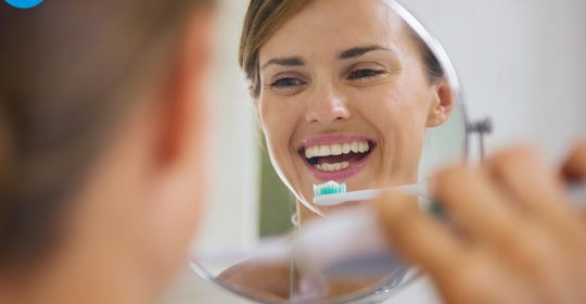 The Link Between Your Teeth and Your Overall Health
