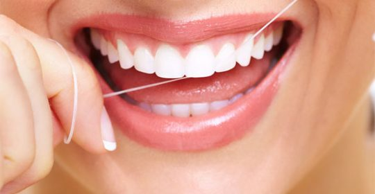 How to Care For Your Teeth In Between Cleanings