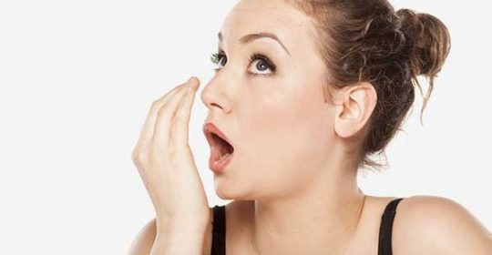 3 Smart Tips to Get Rid of Bad Breath