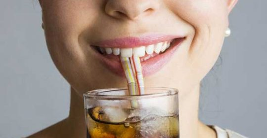 Soda versus Our Teeth (Spoiler Alert – Teeth Lose!)